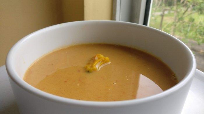 Ghoegrie-soep
